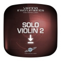 Vienna Symphonic Library Solo Violin 2 - Standard Library