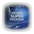 Vienna Symphonic Library Vienna Super Package - Full LibraryVienna Super Package - Full Library
