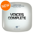 Vienna Symphonic Library Voices Complete - Full LibraryVoices Complete - Full Library