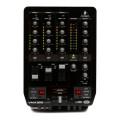 Behringer Pro Mixer VMX300USB 3-channel DJ Mixer