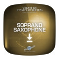 Vienna Symphonic Library Soprano Saxophone - Full Library