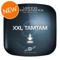 Vienna Symphonic Library XXL Tam-tam - Standard LibraryXXL Tam-tam - Standard Library