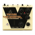 Behringer VT999 Vintage Tube Monster Overdrive PedalVT999 Vintage Tube Monster Overdrive Pedal