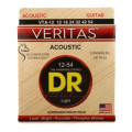 DR Strings VTA-12 - 0.012-0.054 Light Phosphor Bronze Acoustic StringsVTA-12 - 0.012-0.054 Light Phosphor Bronze Acoustic Strings