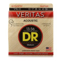 DR Strings VTA-13 - 0.013-0.056 Medium Phosphor Bronze Acoustic StringsVTA-13 - 0.013-0.056 Medium Phosphor Bronze Acoustic Strings