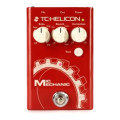 TC-Helicon Mic Mechanic 2 - Battery Powered
