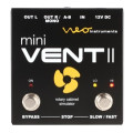Neo Instruments Mini Vent II Rotary Speaker Simulator Pedal