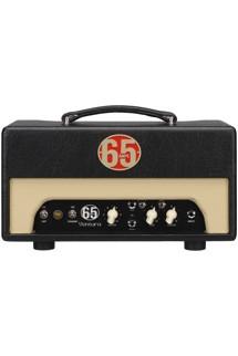 65amps Ventura 20-watt Handwired Tube Head