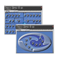 Access Virus Indigo TDM Synthesizer Plug-inVirus Indigo TDM Synthesizer Plug-in