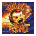 Spectrasonics Vocal Planet - Akai formatVocal Planet - Akai format