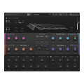 iZotope VocalSynth Vocal Multi-Effects Plug-inVocalSynth Vocal Multi-Effects Plug-in