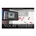 Multi Platinum Vocal Tuners Interactive Course