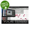 Multi Platinum Vocal Tuners Interactive CourseVocal Tuners Interactive Course