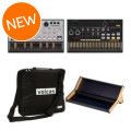 Korg Volca Bass + Volca Beats BundleVolca Bass + Volca Beats Bundle