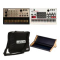 Korg Volca Sampler + Volca Keys BundleVolca Sampler + Volca Keys Bundle
