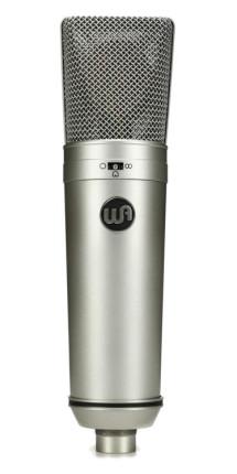 WA-87 Large-diaphragm Condenser Microphone