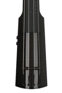 NS Design WAV4 Double Bass - Black