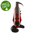 NS Design WAV4 Violin - Amberburst