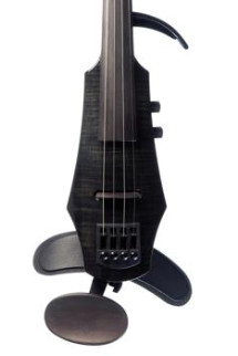 NS Design WAV4 Violin - Black