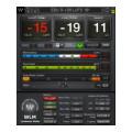 Waves WLM Plus Loudness Meter Plug-inWLM Plus Loudness Meter Plug-in