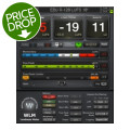 Waves WLM Plus Loudness Meter Plug-in