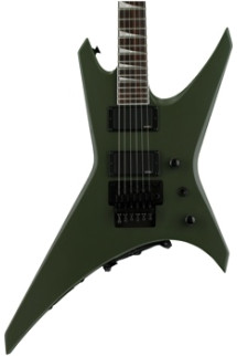 Jackson WRXMG X Series Warrior - Matte Army Drab