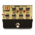 Eden WTDI World Tour Direct Box/Preamp PedalWTDI World Tour Direct Box/Preamp Pedal