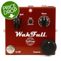 Fulltone Custom Shop WahFull Fixed Wah PedalWahFull Fixed Wah Pedal