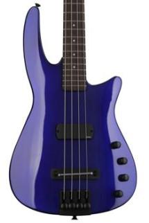 NS Design WAV Bass Guitar - Metallic Cobalt