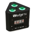 Chauvet DJ Wedge Tri RGB WedgeWedge Tri RGB Wedge