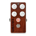 Bogner Wessex Overdrive Pedal - Bubinga Faceplate