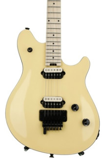 EVH Wolfgang Special - Vintage White