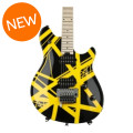 EVH Wolfgang Special - Black and Yellow StripesWolfgang Special - Black and Yellow Stripes