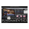 Multi Platinum Worship Sound Fundamentals Interactive Course