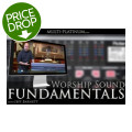 Multi Platinum Worship Sound Fundamentals Interactive CourseWorship Sound Fundamentals Interactive Course