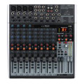 Behringer Xenyx X1622USB Mixer and Audio InterfaceXenyx X1622USB Mixer and Audio Interface