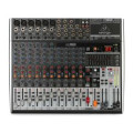 Behringer Xenyx X1832USB Mixer and Audio InterfaceXenyx X1832USB Mixer and Audio Interface