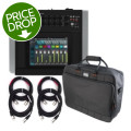 Behringer X Air X18 Digital Mixer PackageX Air X18 Digital Mixer Package