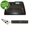 Behringer X32 Compact Mixer with S16 Stage BoxX32 Compact Mixer with S16 Stage Box