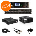 Behringer X32 Rack with S16 Digital SnakeX32 Rack with S16 Digital Snake