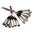 Hosa XLR-802 - 2 MeterXLR-802 - 2 Meter