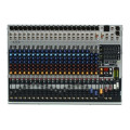 Peavey XR 1220 20-channel 1200W Powered MixerXR 1220 20-channel 1200W Powered Mixer
