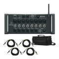 Behringer X Air XR16 Digital Mixer PackageX Air XR16 Digital Mixer Package