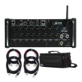 Behringer X Air XR18 Digital Mixer PackageX Air XR18 Digital Mixer Package