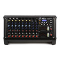 Peavey XR-AT 9-channel 1500W Powered Mixer with Auto-TuneXR-AT 9-channel 1500W Powered Mixer with Auto-Tune