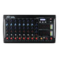 Peavey XR-S 9-channel 1500W Powered Mixer with FXXR-S 9-channel 1500W Powered Mixer with FX