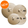 Sabian XSR Performance Cymbal Set