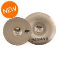 Sabian XSR Fast Stax Cymbal Stack