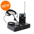 Sennheiser XSW 1-ME3 Wireless Headset System - A Range: 548-572 MHzXSW 1-ME3 Wireless Headset System - A Range: 548-572 MHz