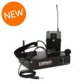 Sennheiser XSW 2-ME3 - A Range: 548-572 MHzXSW 2-ME3 - A Range: 548-572 MHz